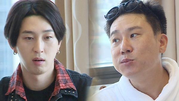 """이상민, 럭셔리 호텔의 비밀 """"영화제 MC의 특권"""""""