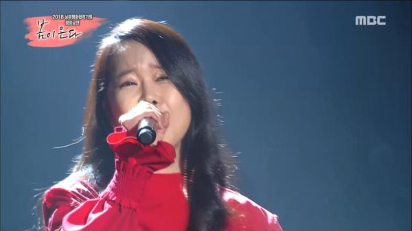 [봄이 온다] 백지영 - 잊지말아요 (Baek Ji Young - Please,Don't forget me)