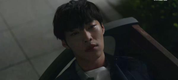 """우도환, 자꾸만 떠오르는 박수영 생각 """"보고 싶다 은태희"""""""