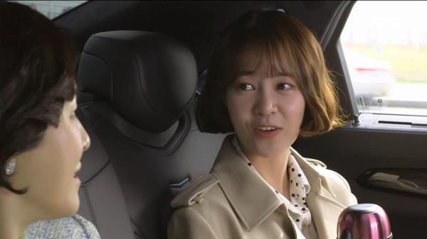 이상숙의 생일을 챙기는 최윤영! '감동'