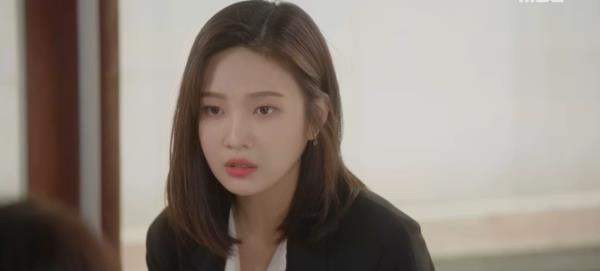 """박수영, 전미선에 말하는 우도환의 존재 """"이제 내 인생에서 좀 빠져줘"""""""