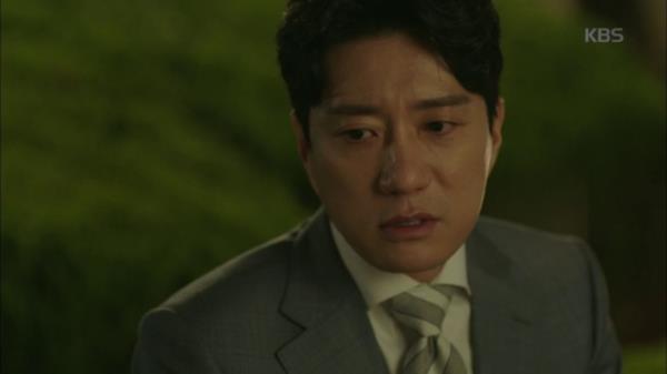"""김명민(송현철C), """"정말 나랑 이혼하고 싶어요?"""" 김현주 단호한 '입장'"""