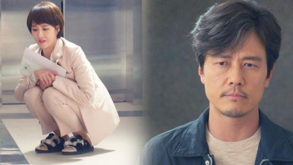 """""""살아있어요"""" 김선아, 다시 살아난 어른 바나나에 미소"""