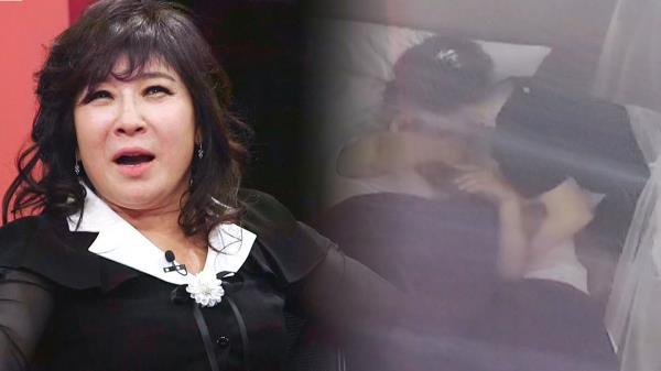 노사연♥이무송, 25년 내공 담은 모닝 뽀뽀