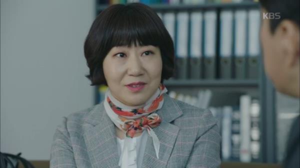 라미란, 김명민(송현철C) 대한 정체 '의심'