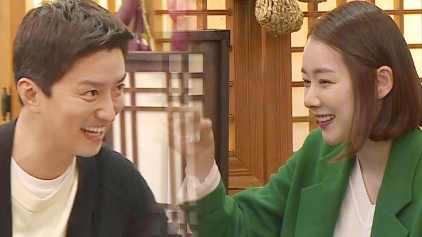 """소이현, 소주 풍미 느끼는 진짜 주당 """"술이 달다"""""""