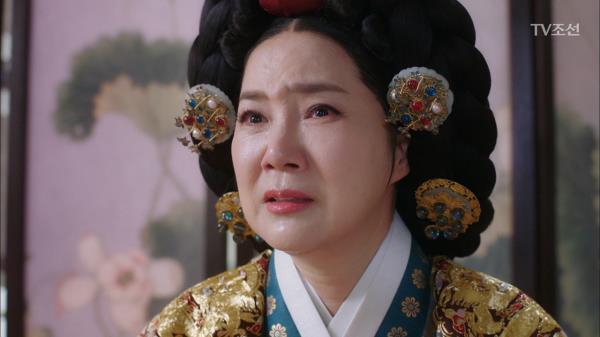"""윤시윤의 친서를 끌어안고 우는 양미경! """"내 아들 살아 있느냐"""""""