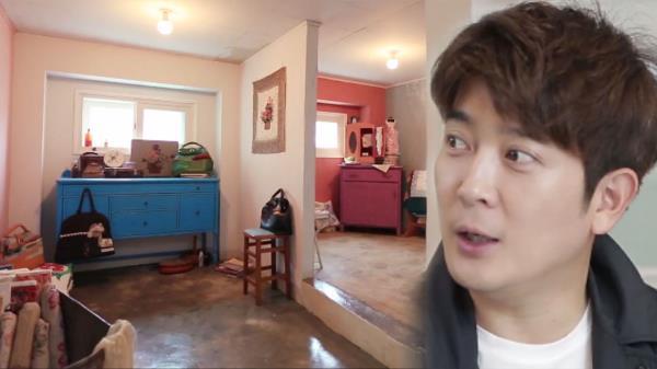 '실내 미세먼지' 잡는 꿀팁 大 공개! (하우스)