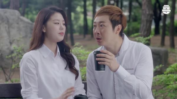 tvN이 빵집을 연다고?!?!?! 레알?!?!? (ft. 갓기두 깨알드립)