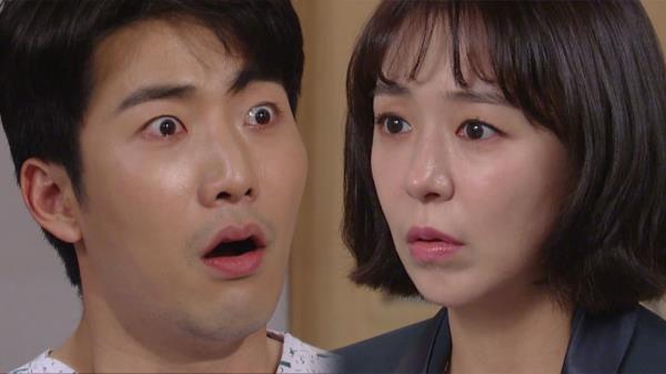 무정자증 강서준 & 임신한 심이영의 '극과 극' 상황