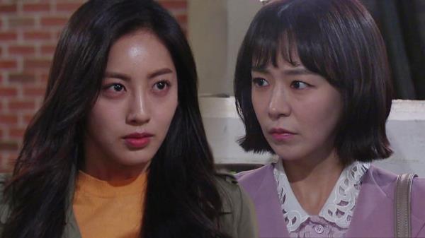반소영, 심이영 행복 시샘해 '섬뜩' 재등장…칼 꺼내들까?!
