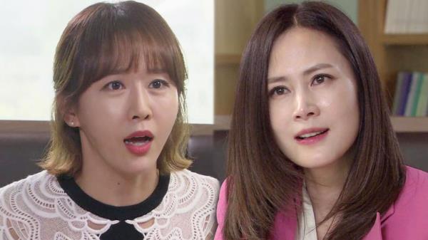 """""""날 매장시키고 싶은거지?!"""" 고미영, 한영 선의 오해해 격분"""