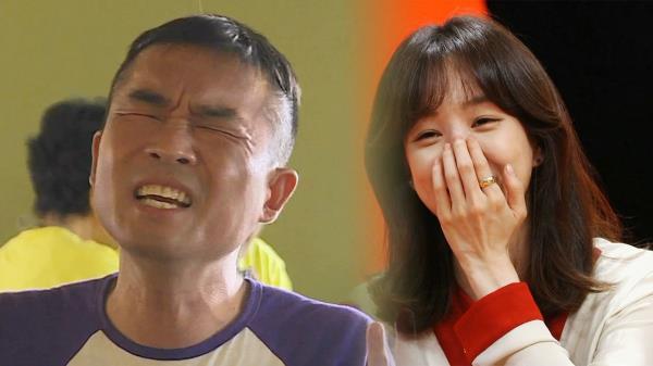 '스미마셍' 열창하는 한국의 스티비 원더, 김건모