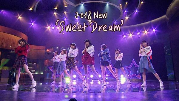 두 배로 사랑스러운♡ 러블리즈 '2018 Sweet Dream'♪