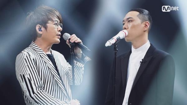 신승훈x비와이 'Lullaby(자장가)'[5/19 음원공개]