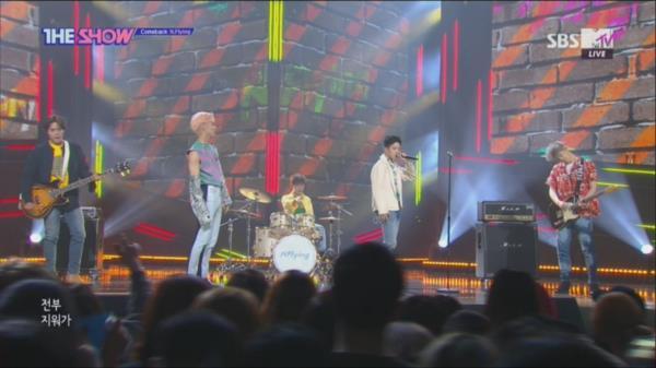 [Comeback] 끝 없는 밤, 끝 없는 매력! 엔플라잉 'UP ALL NIGHT