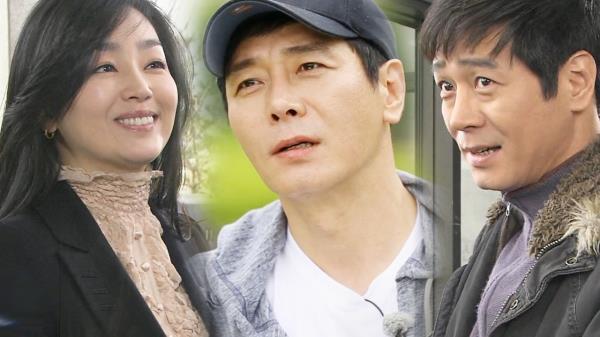 이연수, 홍일권과 특별한 인연 공개 '핑크빛 재회'