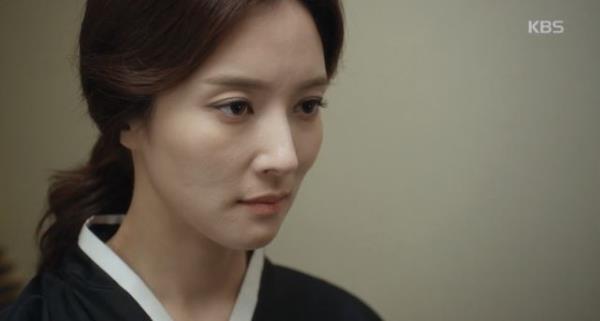 """박하나에 독 품는 왕빛나 """"찾아주셔서 감사합니다"""""""