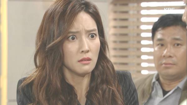 왕빛나·박하나, 나란히 수갑차고 경찰行 '위기'.