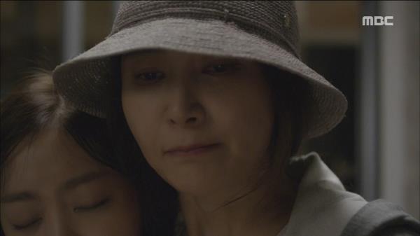 채시라, 아픈 조보아 때문에 나가기로 결심하다?!