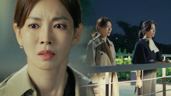 """송윤아가 밝힌 그날의 충격적 진실 """"딸 데려나간 사람은.."""""""