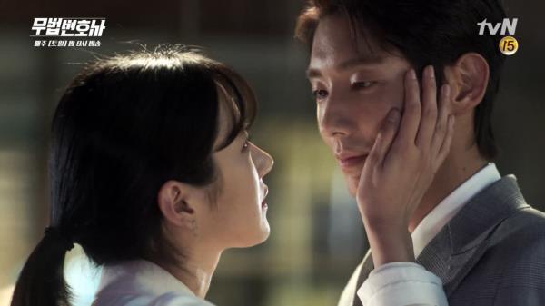 [6화 예고] 이준기 얼굴 감싼 서예지♥ (애틋) 서로에게 마음 열까?