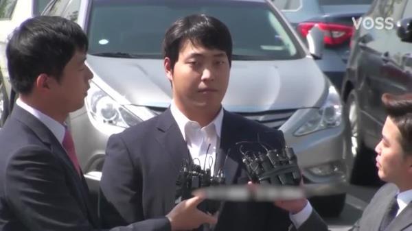 '성폭행 의혹' 넥센 박동원·조상우, 경찰 소환