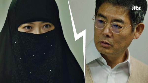 똘끼 충만 고아라☆ 치마가 안되면 니캅으로 갈게요^ㅡ^
