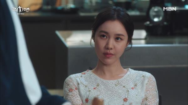 김준면(EXO 수호)의 속마음...'태라가 거기서 왜 나와?' 김예원 등장에 실망!
