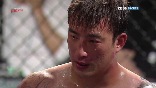 남성 MMA 승리 - 박현우 - 7회 엔젤스파이팅 자선격투기 대회