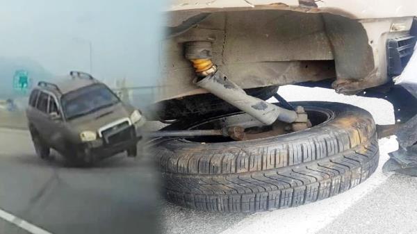 노후된 차량, 치명적인 사고를 유발하는 위험 요소!