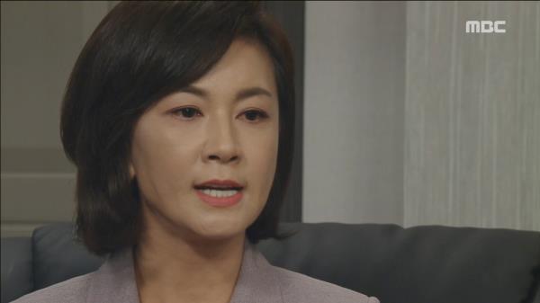김혜선, 오승아 비밀 밝히다?! '상상 그 이상'