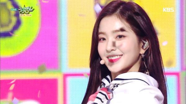 Power Up - 레드벨벳(Red Velvet)