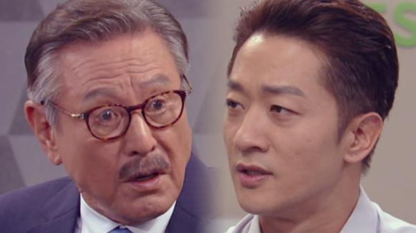 [61회 예고] 박근형, 문보령 임신 소식 듣고 알렉스에 결혼 강요?!