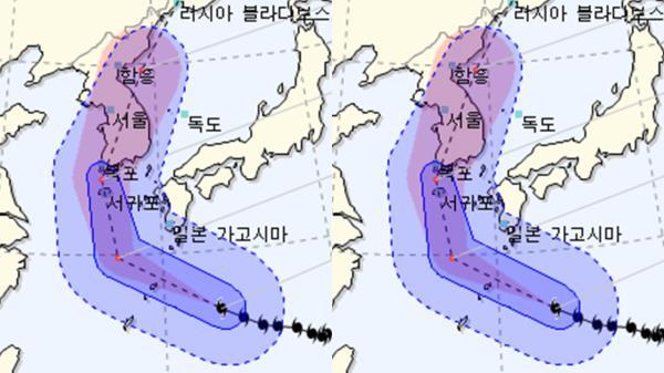 """""""제2의 볼라벤""""…태풍 ′솔릭′, 48명 사상 악몽 재현될까"""