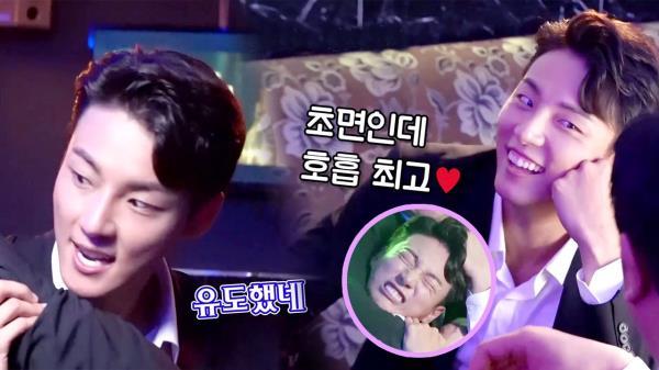 [메이킹] 액션 장인 강호의 매력 탐구생활♡