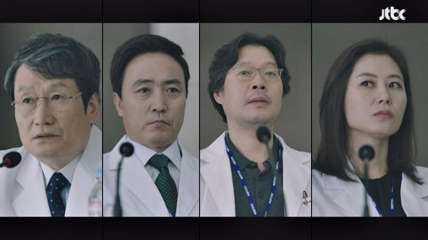 [병원장 선거] 새로운 수장의 자리를 가릴 '4파전' 시작