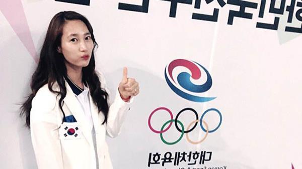 """한국, AG금메달 ′700호′ 탄생…""""펜싱 전희숙"""""""