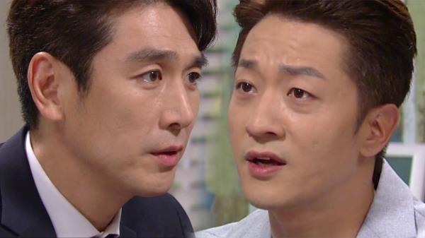 """박준혁, 알렉스에 """"문보령과 결혼해라"""" 억지 강요"""