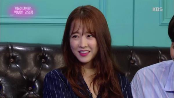 이제야 밝혀지는 두 사람의 진실?! 박보영, 김영광 인터뷰!