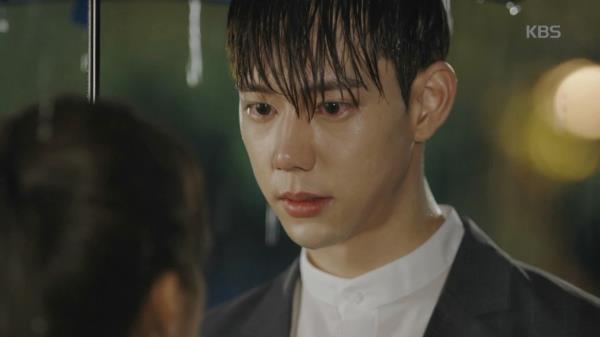 """이창욱 찾아간 설인아에 자존심 무너진 진주형 """"나도 당신만 기다렸습니다!"""""""