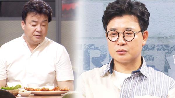"""""""김성주 입맛이 X입인데"""" 백종원 뜻밖의 '저격 멘트'"""