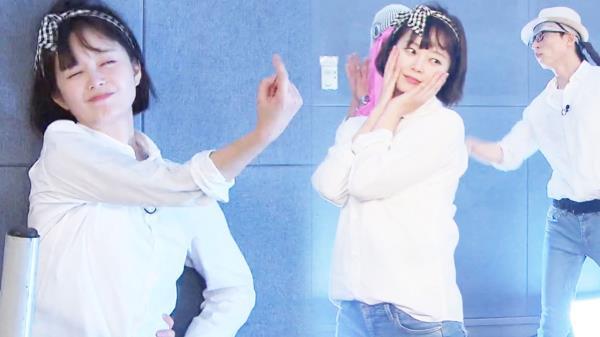 전소민, 제이블랙·마리 박수 끌어내는 '환상 춤실력'