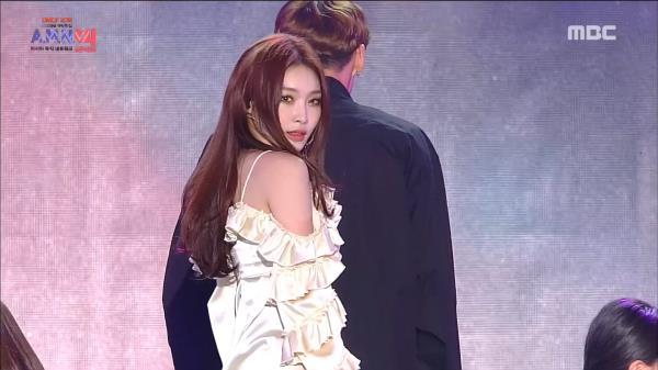 청하 - Love U (CHUNG HA - Love U)