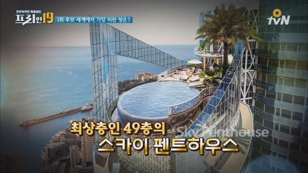 세계에서 가장 비싼 땅, 모나코에서 가장 비싼 집은?