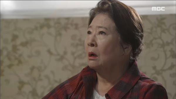 정혜선, 엄현경에 막말! '천티, 빈티, 싼티, 싸구려'