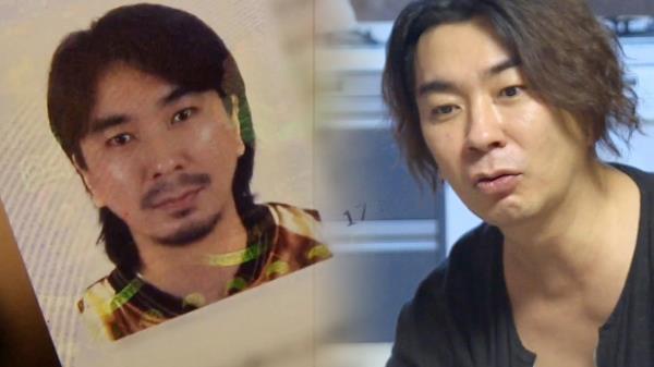 김정남, 입국심사 힘든 마성의 여권사진 '오해유발자'