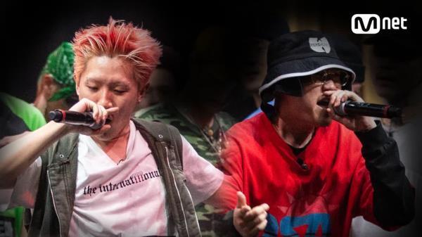 [4회] '시간 순삭' 충격의 연속! 나플라 vs 콸라 @그룹대항전 3R