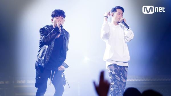 [4회] TEAM 더 콰이엇&창모 @프로듀서 특별공연