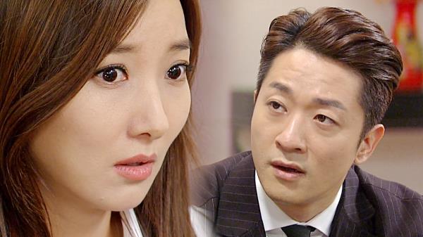 촉 좋은 이인혜, 박가람·우희진 관계 의심
